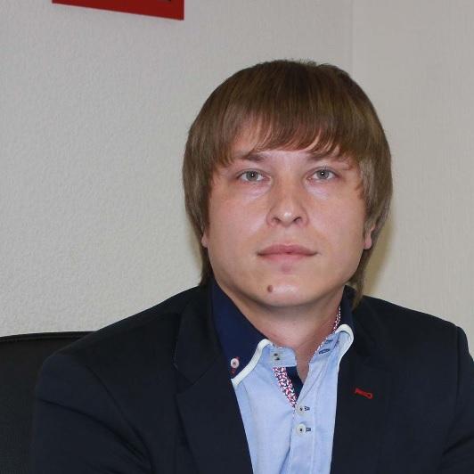 Скрипцов Алексей