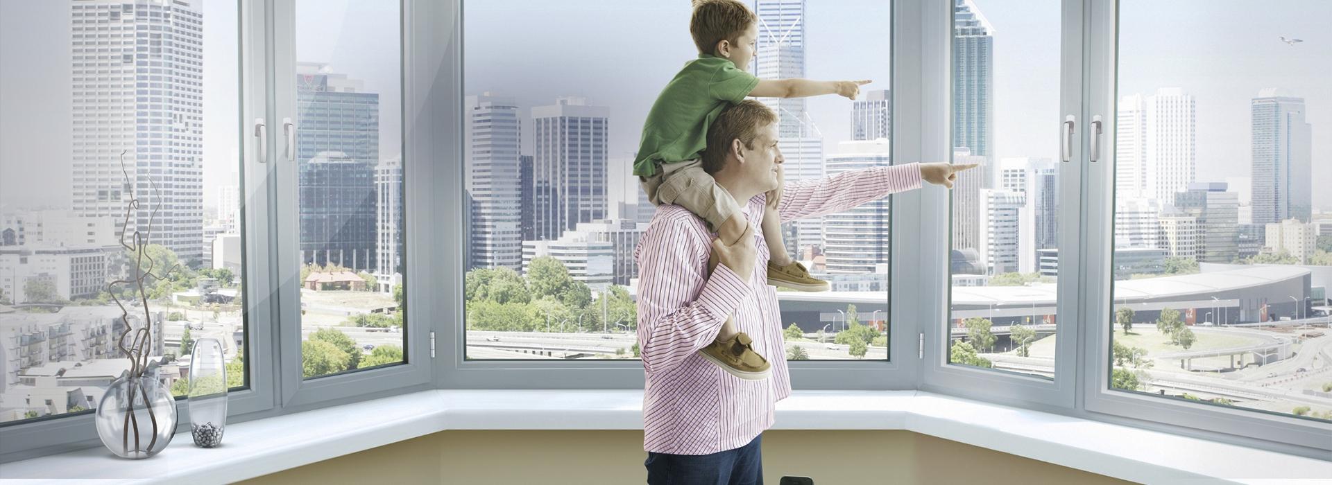 Лучшие окна по доступной цене!